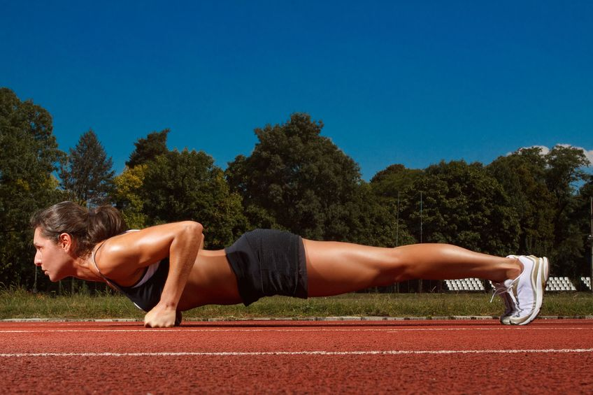 10 rules for lasting fitness