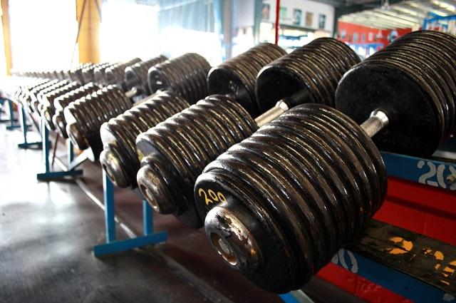 benefits of strength training