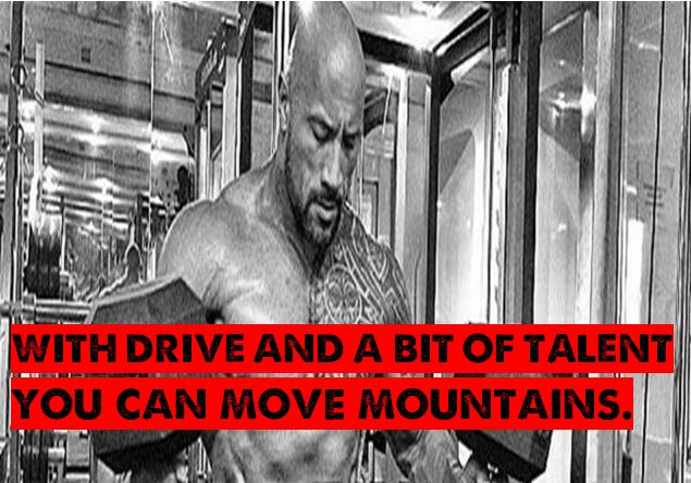 Dwayne Johnson Motivational Quotes 02
