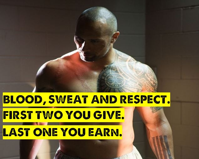 Dwayne Johnson Motivational Quotes 04