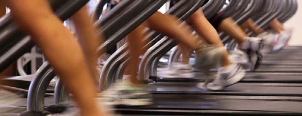 gym cardio workouts