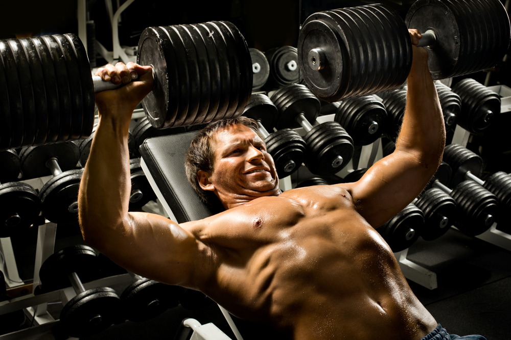 how to increase my bench press
