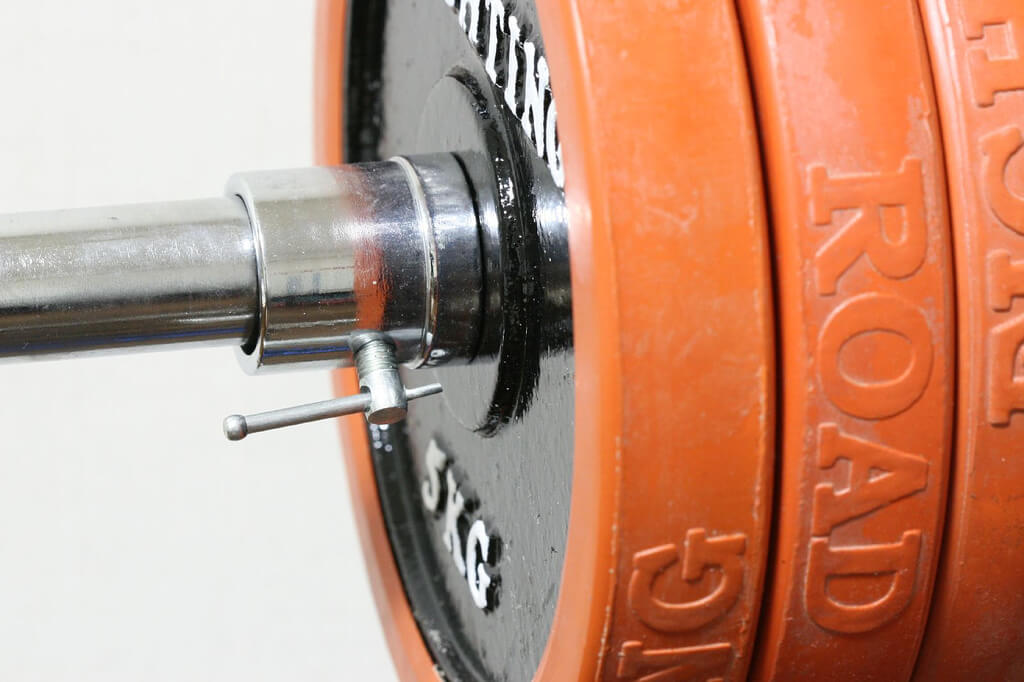 Are You Doing Bench Press Correctly
