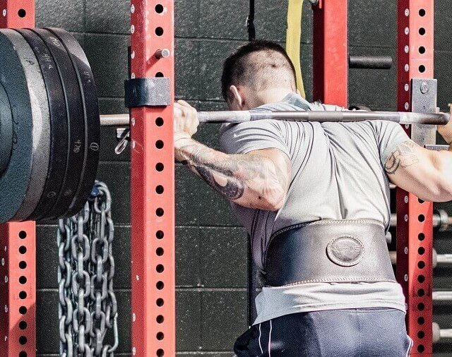 6 Things to Stop Doing When You Are Doing Squats