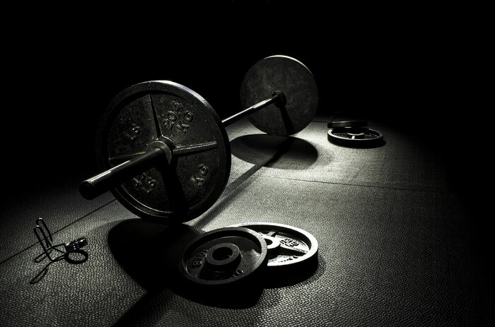 How to Get Your Butt in the Gym (And Keep It There)