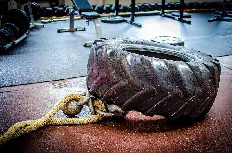 Forget Getting Motivated This Is How to Get Your Butt Into the Gym