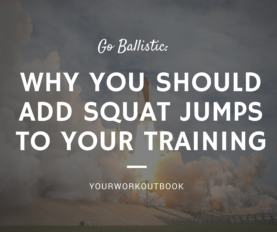 Why You Should Add Jump Squats to Your Training-min