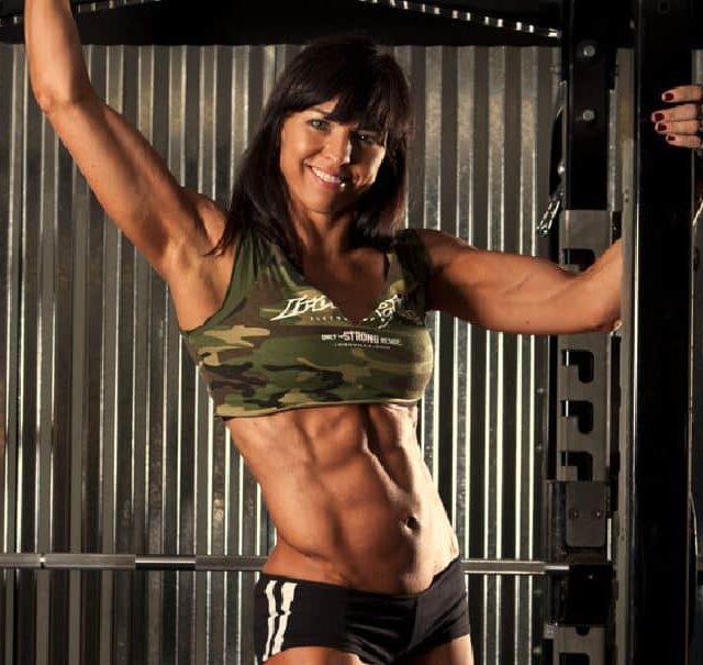 2-3 Bodybuilding Workout Split