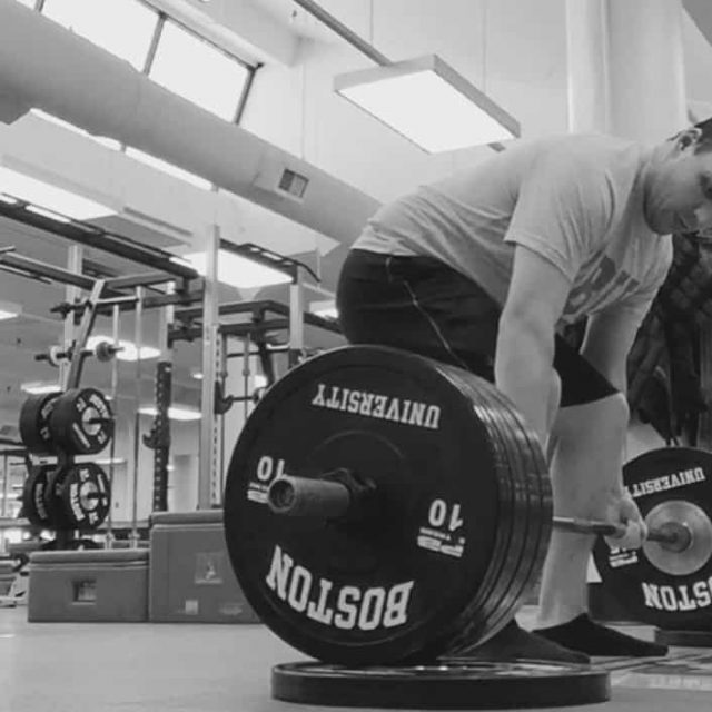 A 3-Day Workout Routine For Hypertrophy, Strength and Power