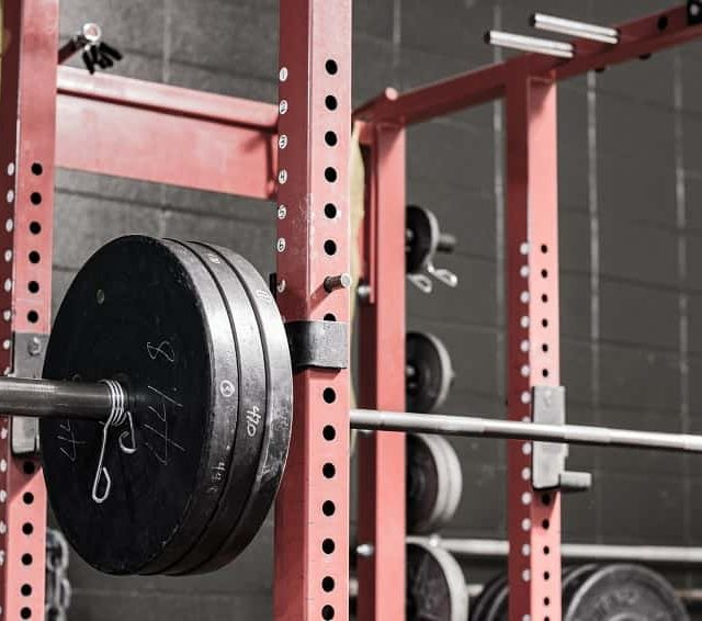 A Lower Body Power and Strength Workout for Sprint Athletes
