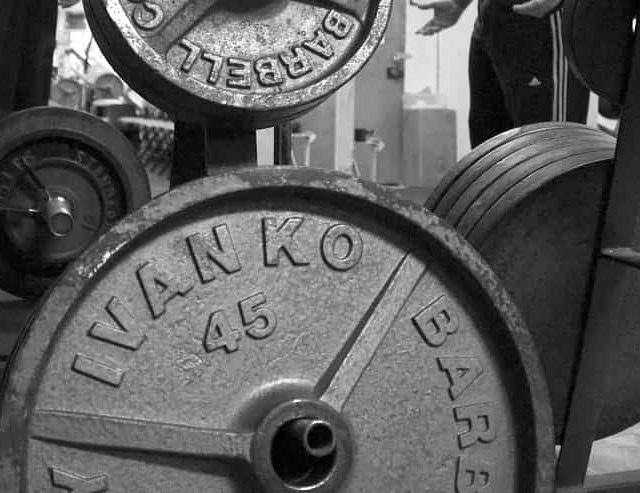 An Active Recovery Workout for Advanced Lifters
