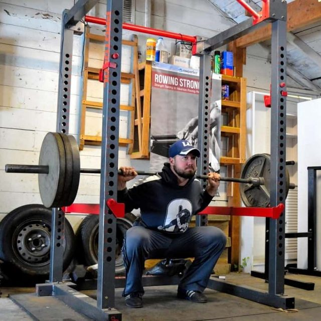 Squat Pyramid: How to Boost Your Squat