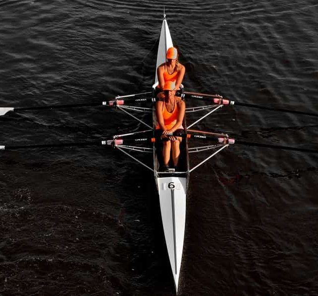 Strength Training for Rowers: A Workout for Explosive Power