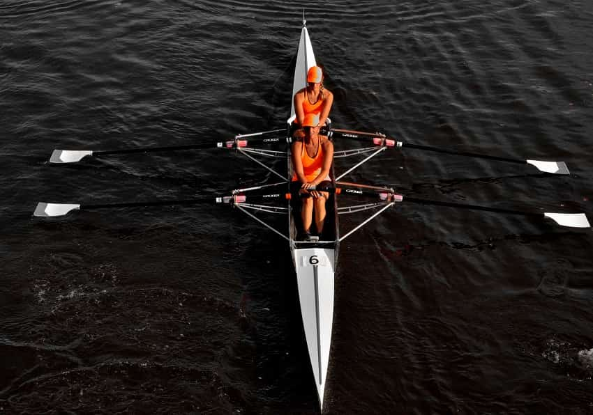 Strength Training for Rowers A Workout for Explosive Power