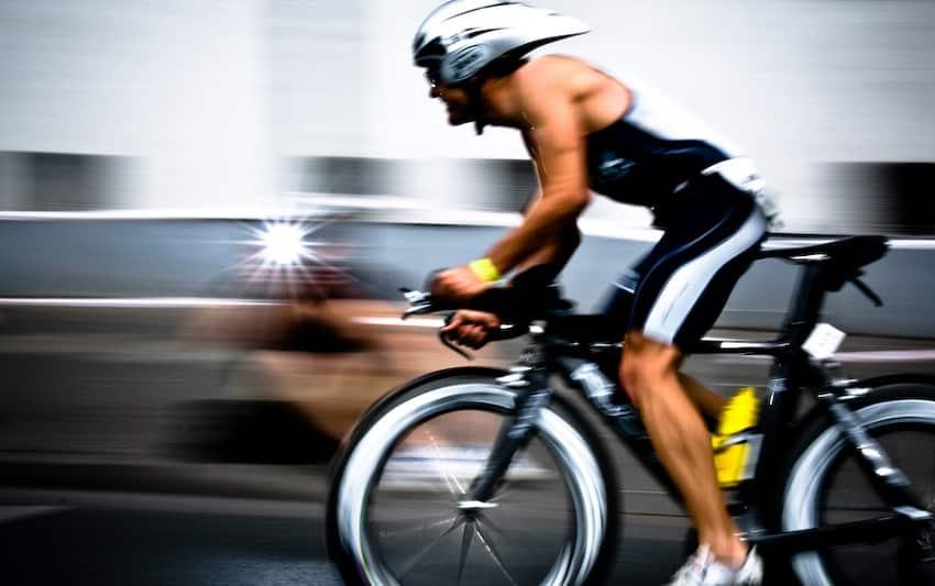 Strength Training for Triathletes