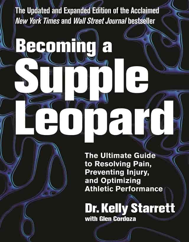 Gifts for Athletes: Becoming a Supple Leopard
