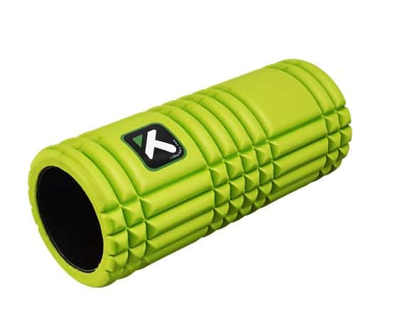 gifts for athletes triggerpoint foam roller