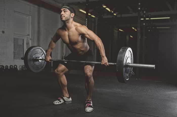 What's the Best Stance Width for Squats?