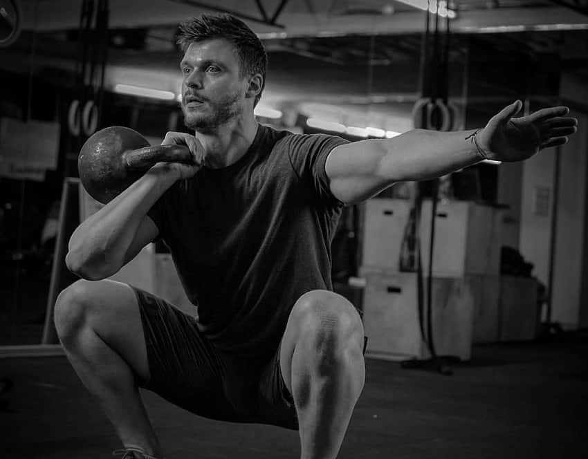Why You Should Be Writing Down Your Workout Goals