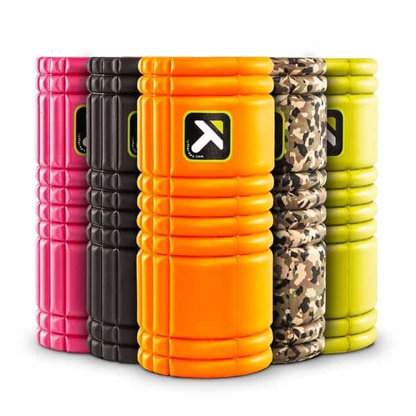 The 3 Top Foam Rollers Reviewed