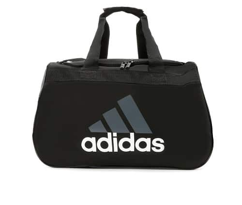 Adidas Diablo Gym Duffel Bag Review