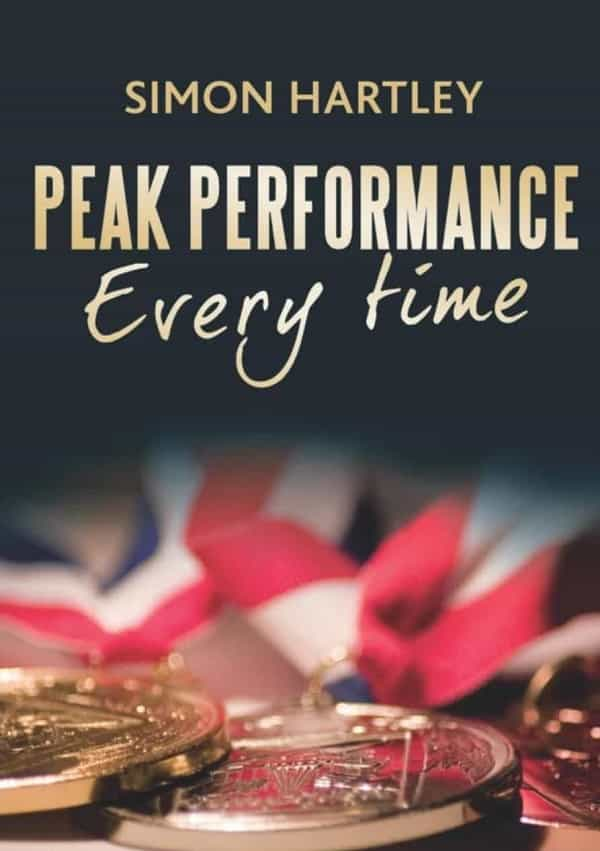 Mental Toughness Books for Athletes - Peak Performance Every Time