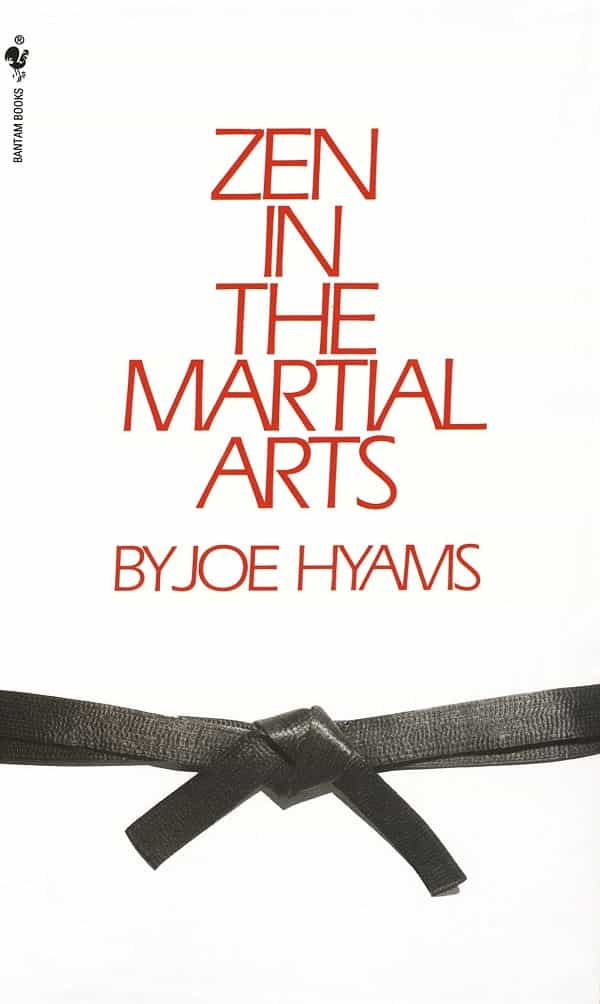 Mental Toughness Books for Athletes - Zen in the Martial Arts