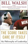 10 Leadership Lessons from The Score Takes Care of Itself - Thumbnail