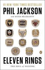 11 Rings Soul of Success Phil Jackson Review