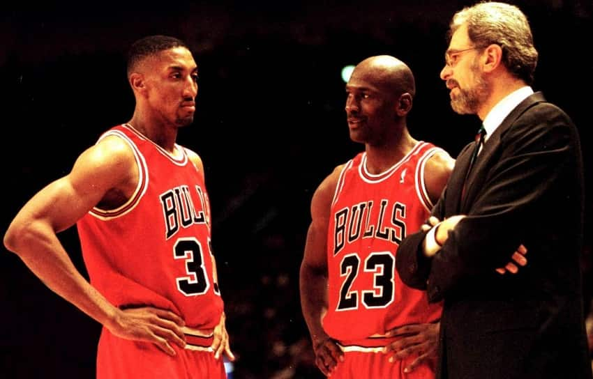 11 Rings The Soul of Success by Phil Jackson (Book Summary)