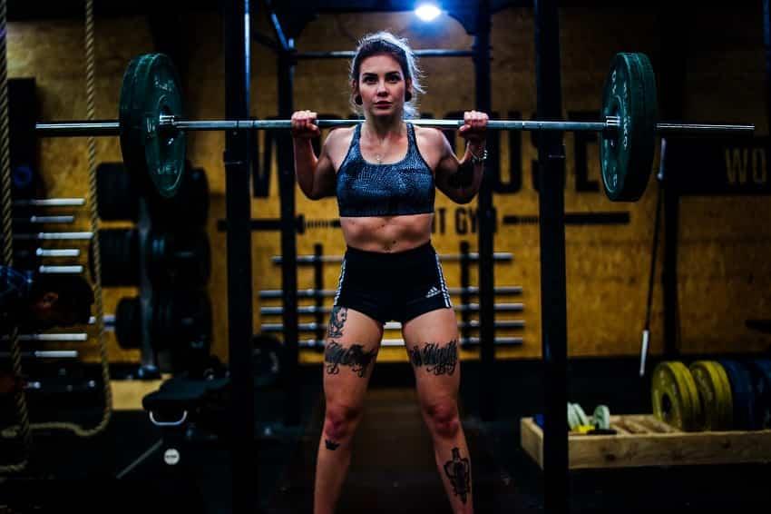 Best Fitness Books for Women