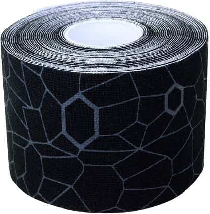 Best Kinesiology Tapes for Beginners - Theraband K-Tape