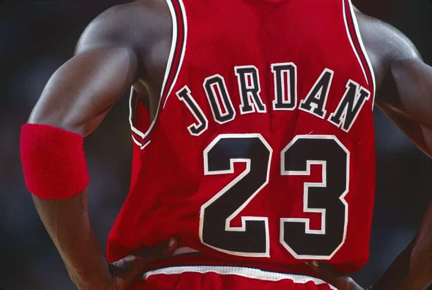 Best Michael Jordan Books