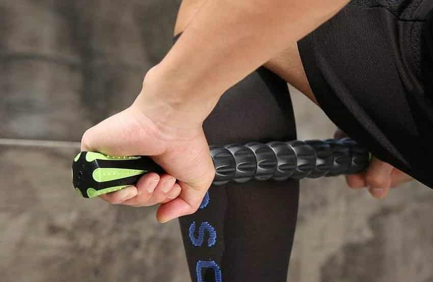 Best Muscle Rollers Sticks for Improved Recovery, Performance, and Mobility