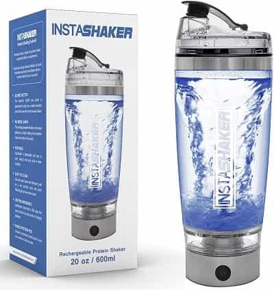 Best Shaker Bottles - Instashaker