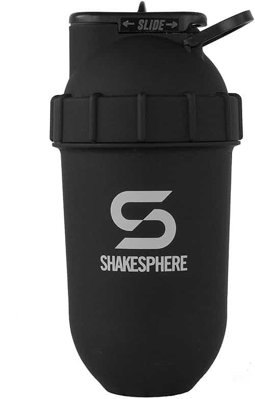 Best Shaker Cups - Shakesphere Tumbler Protein Shaker Bottle