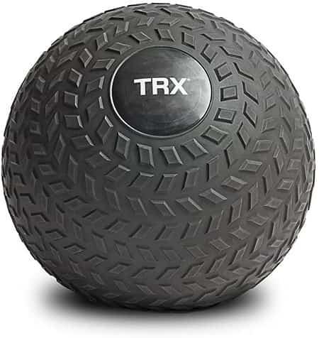 Best Slam Balls - TRX Medicine Slam Ball