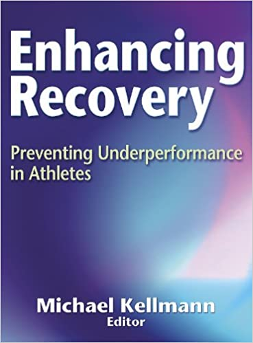 Best Sport Psychology Books - Enhancing Recovery