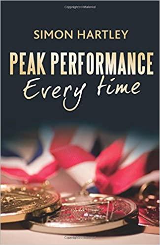 Best Sport Psychology Books - Peak Performance Every Time