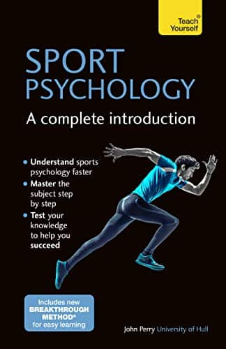 Best Sport Psychology Books - Sport Psychology An Introduction