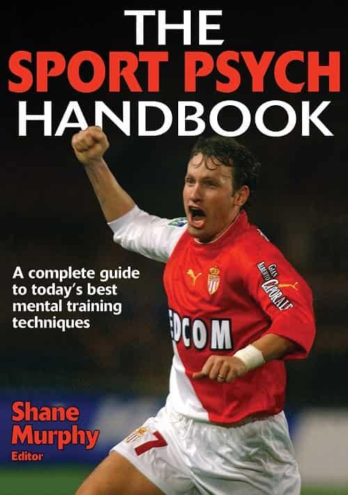 Best Sport Psychology Books - The Sport Psych Handbook