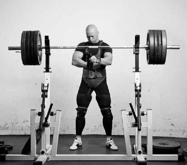 Best Weightlifting Shoes Gear Guide