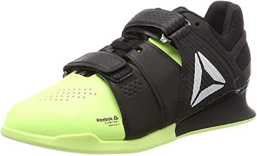 Best Weightlifting Shoes - Reebok Men's Legacylifter Cross Trainer