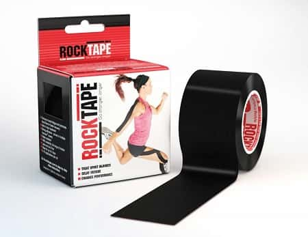 Best k-tape - RockTape Original Kinesiology Tape