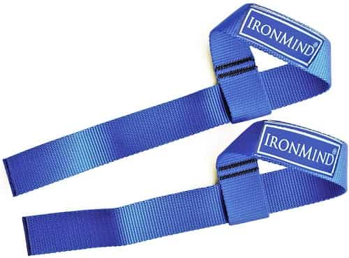 Best lifting straps for Strongman - IronMind Strong-Enough