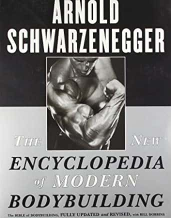 Best weightlifting books - New Encyclopedia of Bodybuilding