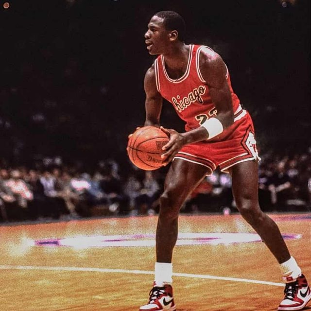 Drive from Within - Michael Jordan Book Summary