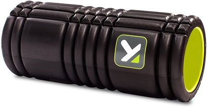 Home Gym Essentials -- Triggerpoint Grid Foam Roller