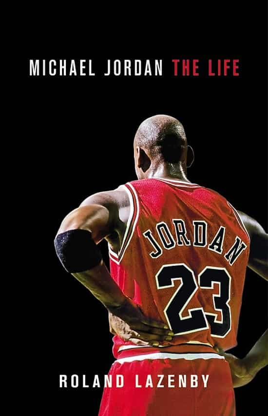 Michael Jordan: The Life Book Review