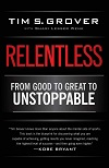 Relentless by Tim Grover Book Review Thumbnail